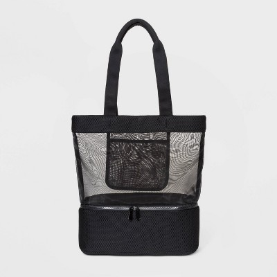 Mesh Tote Handbag - Shade & Shore™