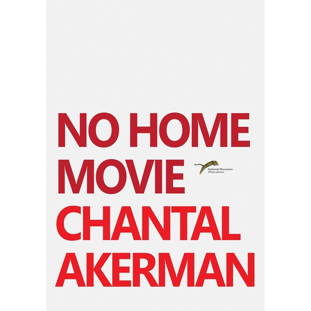 No Home Movie (Dvd), Movies