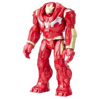 Marvel Avengers: Infinity War Titan Hero Series Hulkbuster with Titan Hero Power FX Port