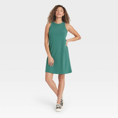 Women's Knit Tank Dress - A New Day™