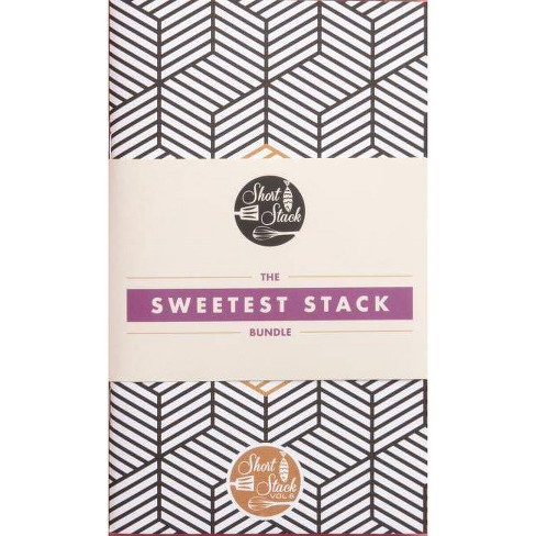 The Sweetest Stack - (Short Stack) (Paperback) - image 1 of 1