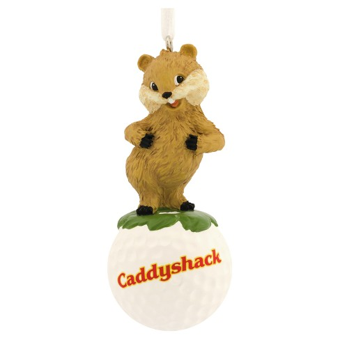 Caddyshack Christmas Ornament - image 1 of 2