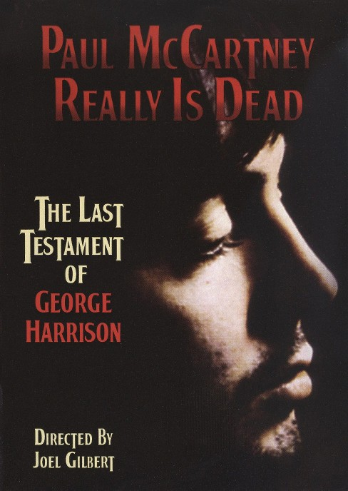 Paul mccartney really is dead:Last (DVD) - image 1 of 1