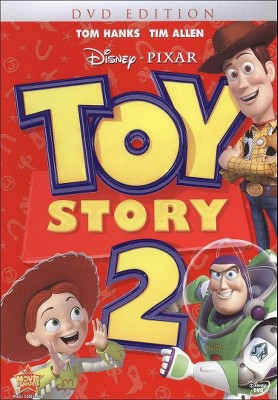 Toy Story 2 (Special Edition)(dvd_video)