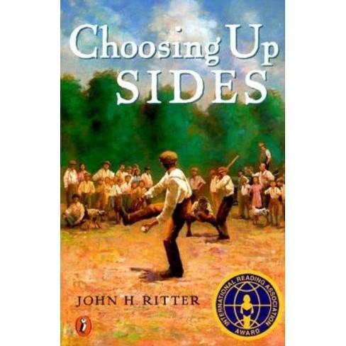 Choosing Up Sides - by  John Ritter (Paperback) - image 1 of 1