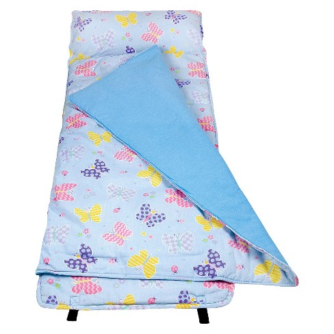 Olive Kids Butterfly Garden Nap Mat - image 1 of 1