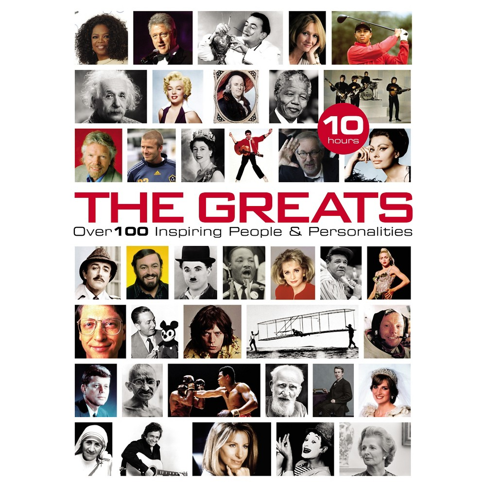 Greats (Dvd), Movies