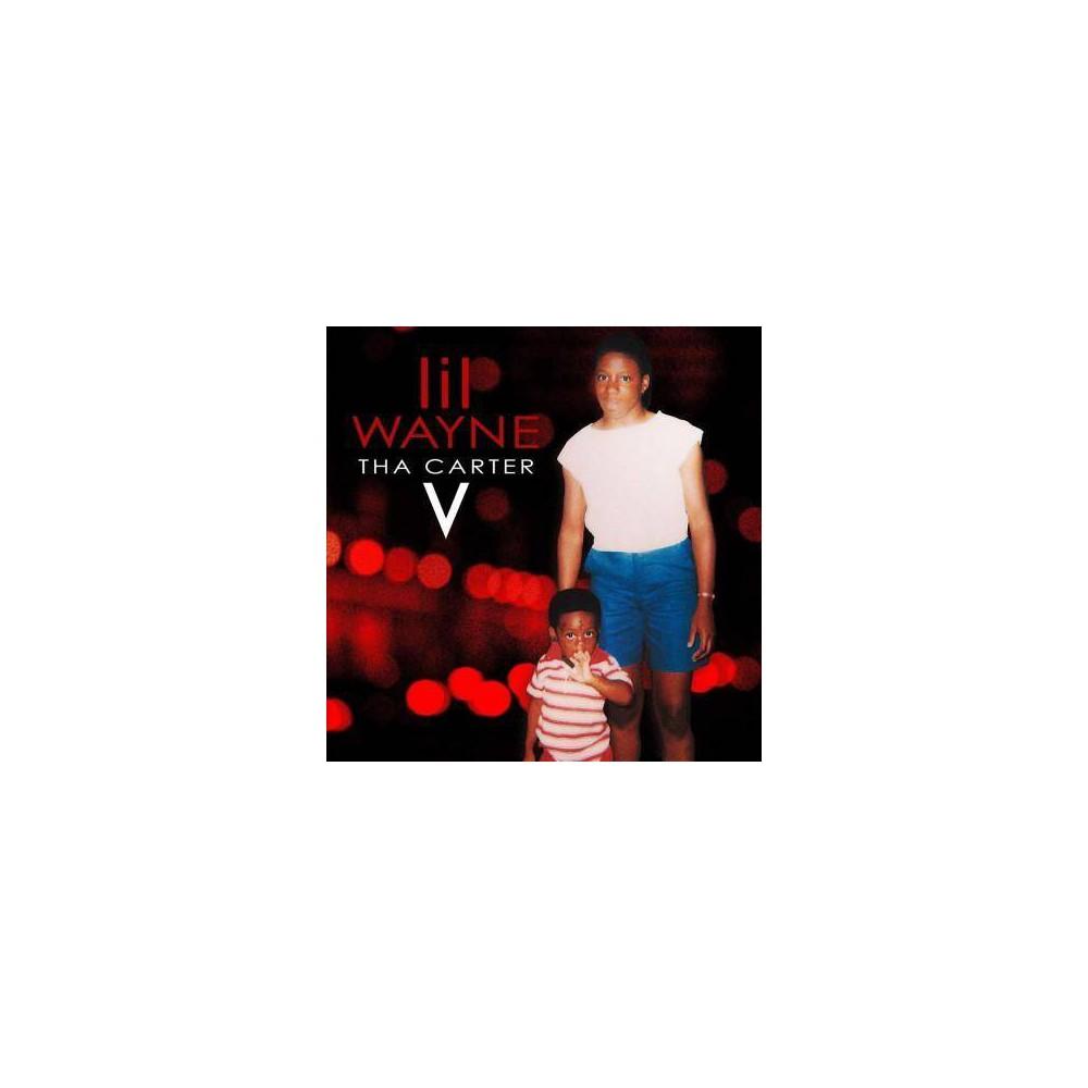 Lil Wayne - Tha Carter V (CD) Buy