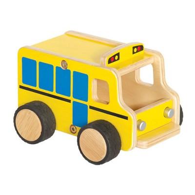 Guidecraft Super Tough School Bus