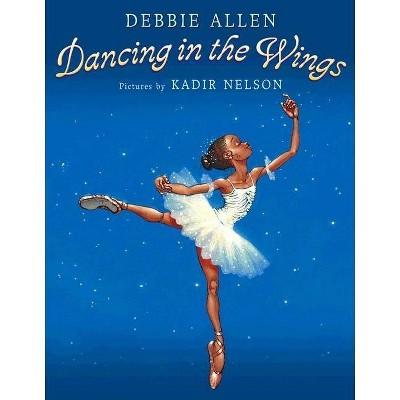 Dancing in the Wings - by Debbie Allen