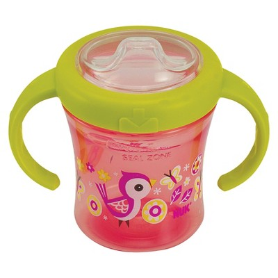 Gerber Graduates Advance 2 Handle Trainer Sippy Cup