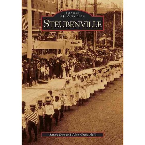 Steubenville - image 1 of 1
