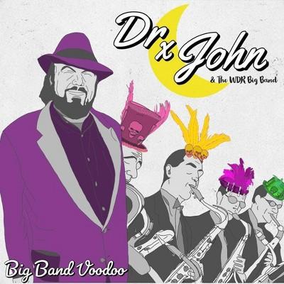 Dr. John - Big Band Voodoo (CD)