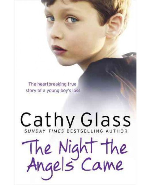 Night the Angels Came : The True Story of a Child's Loss and the Love That Kept Them Alive - (Paperback) - image 1 of 1