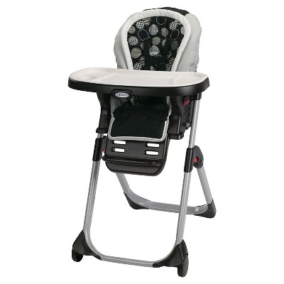 Graco® DuoDiner™ 3-in-1 Convertible High Chair - Milan