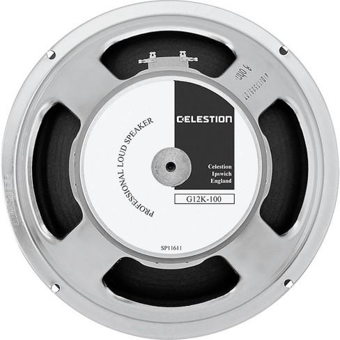 "Celestion G12K-100 100W 12"" Guitar Speaker 8 Ohm - image 1 of 1"