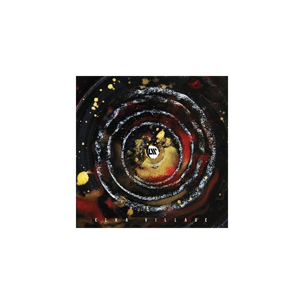 Ludowic - Elka Village (Vinyl)