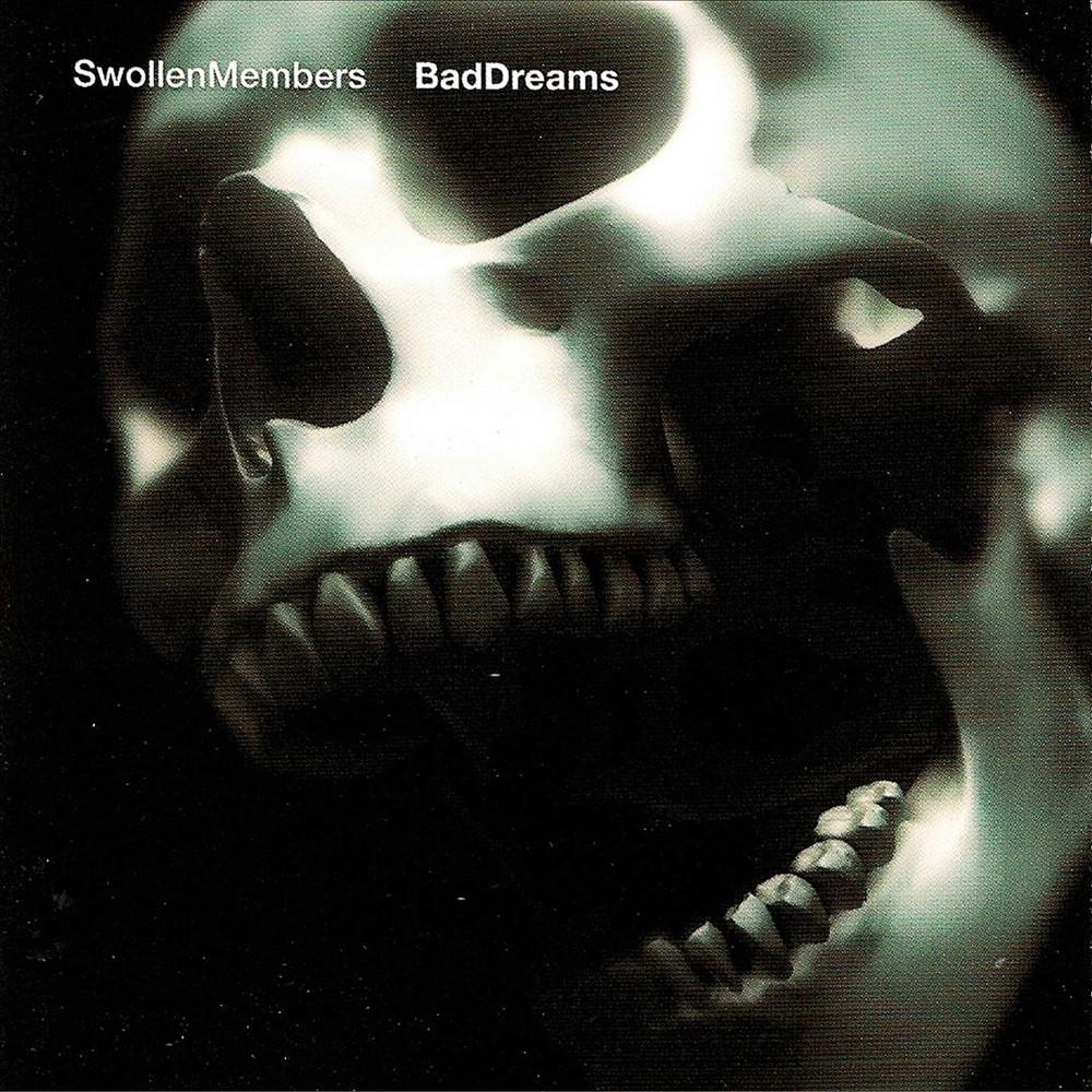 Swollen Members - Bad Dreams (CD)