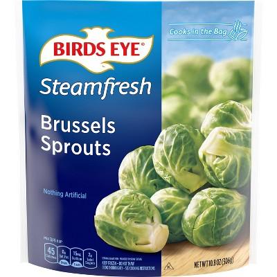 Birds Eye Steamfresh Premium Frozen Brussels Sprouts - 10.8oz