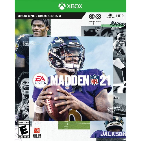 Madden NFL 21 - Xbox One - image 1 of 4