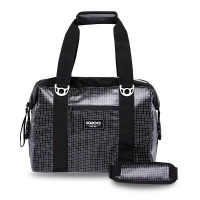 Igloo Outdoor Pro Snapdown 27.62qt Cooler Bag - Black