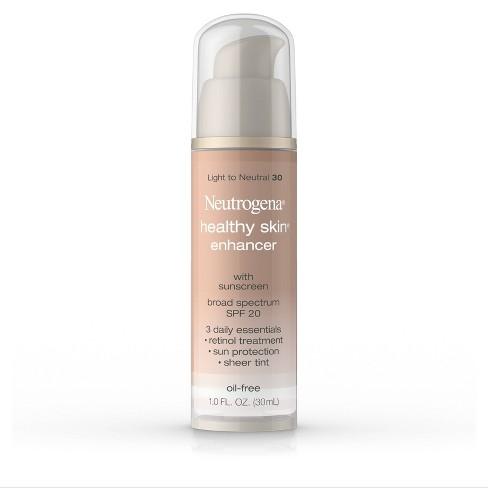 Neutrogena Healthy Skin Enhancer - Light Shades - 1 fl oz - image 1 of 4