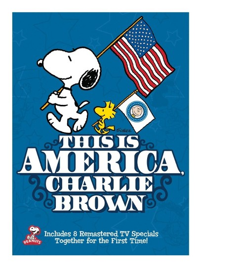 This Is America, Charlie Brown [2 Discs] - image 1 of 1