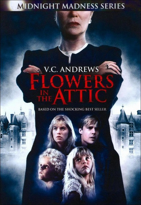 Flowers in the attic (DVD) - image 1 of 1