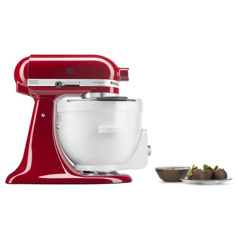 KitchenAid   Precise Heat Mixing Bowl For Tilt-Head Stand Mixers - KSM1CBT - image 1 of 4