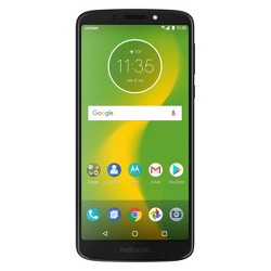 Cricket Prepaid Moto G6 Forge (16GB) Smartphone - Blue