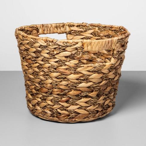 "Decorative Basket Natural 9""x12"" - Opalhouse™ - image 1 of 1"