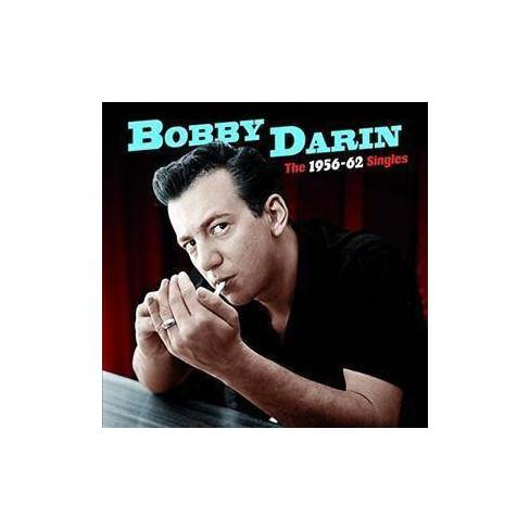 Bobby Darin - 1956-1962 Singles (CD) - image 1 of 1