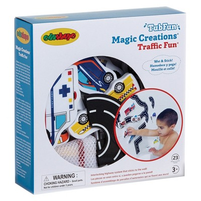 Edushape Magic Creation - Traffic Fun