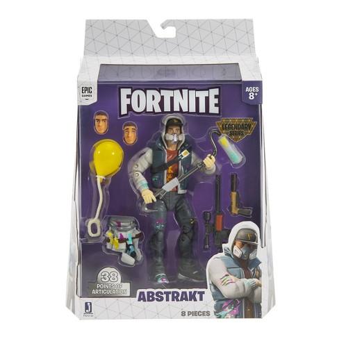 Fortnite Legendary Series Abstrakt Action Figure - image 1 of 4