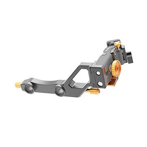 Bright Tangerine Misfit Swing Away Kit 1: Includes Production Swing Away Core, 15mm Lightweight Arm, Misfit Dovetail Bracket - image 1 of 1