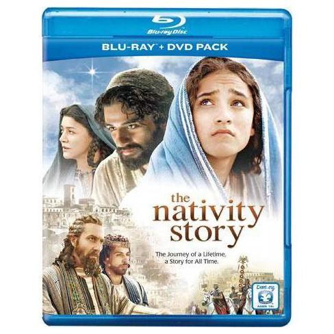 The Nativity Story (Blu-ray)(2013) - image 1 of 1