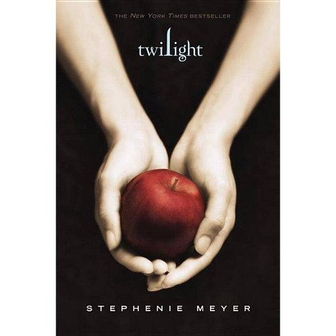 Twilight - (Twilight Saga) by  Stephenie Meyer (Hardcover) - image 1 of 1
