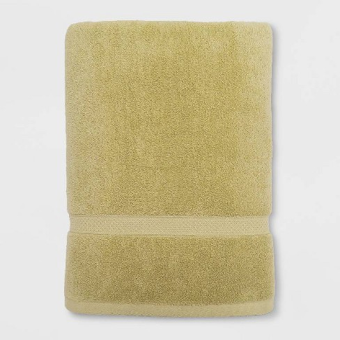Soft Solid Towel - Opalhouse™ - image 1 of 2