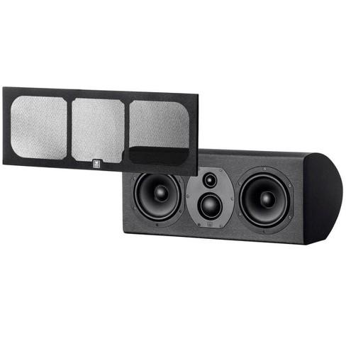 Monolith THX-365C Ultra Center Channel Speaker (Each) THX Certified, Premium Drivers, Premium Built Cabinet - image 1 of 4