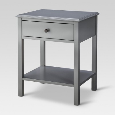 Windham side Table Gray - Threshold™