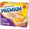 Handi-Snacks Premium Breadsticks 'N Cheese Dip - 6ct/1.09oz - image 4 of 4