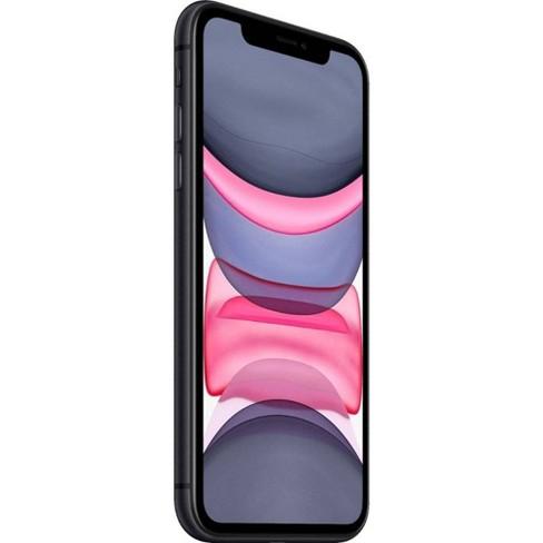 Apple Iphone 11 Unlocked 64gb Gsm Cdma Phone Black Target