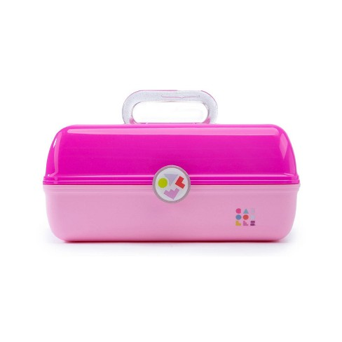 Caboodles On-The-Go-Girl Makeup Bag - image 1 of 3