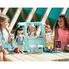 """Our Generation Sweet Stop Ice Cream Truck with Electronics for 18"""" Dolls - Light Blue - image 2 of 4"""