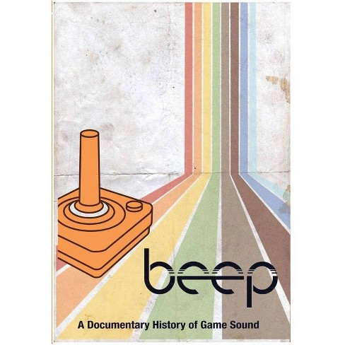 Beep: A Documentary History Of Game Sound (DVD) - image 1 of 1