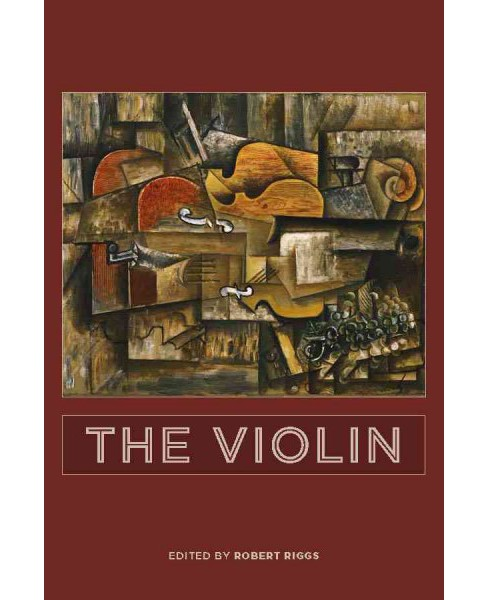 Violin (Hardcover) - image 1 of 1