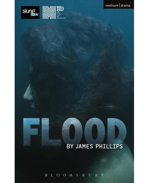 Flood (Paperback) (James Phillips) - image 1 of 1