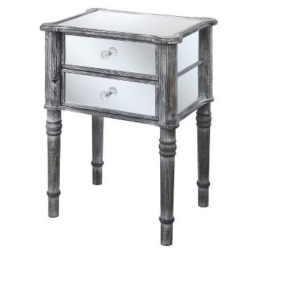 Gold Coast Mayfair End Table - Johar Furniture