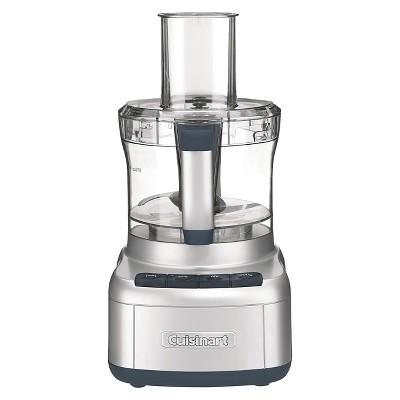 Cuisinart® 8 Cup Food Processor - Silver FP-8SV