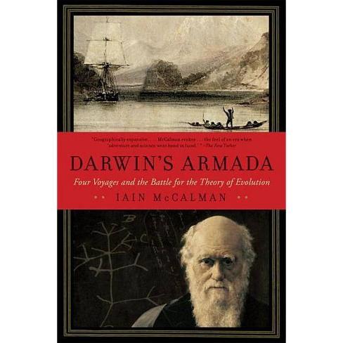 Darwin's Armada - by  Iain McCalman (Paperback) - image 1 of 1